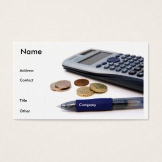 Accountant I Profile Card