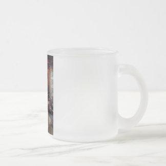 Accountant - Santa's Workshop - Behind the scenes Coffee Mug