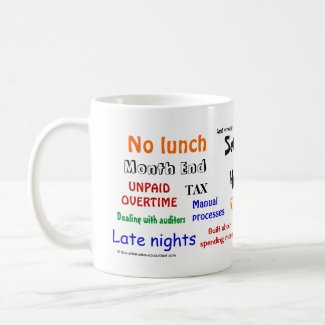 Funniest CPA mugs for Fathers Day