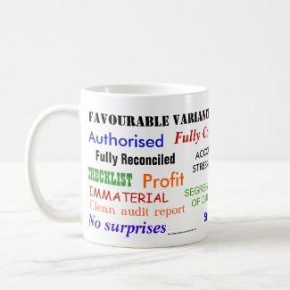 add a logo accountant mug