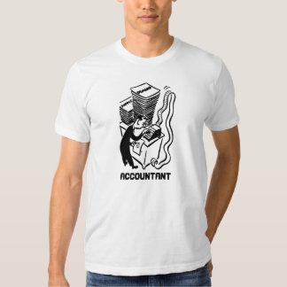 ACCOUNTANT T SHIRT