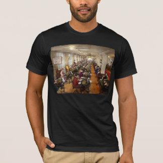 Accountant - The enumeration division 1924 T-Shirt