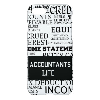 Accountants Life iPhone 7 Case