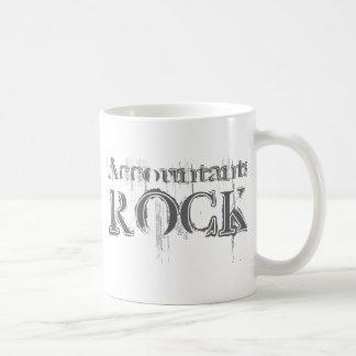 Accountants Rock Coffee Mug