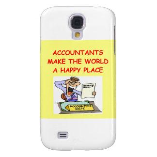accountants samsung galaxy s4 covers