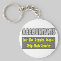 Accountants...Smarter Keychain