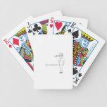 AccountDoctor Baraja Cartas De Poker