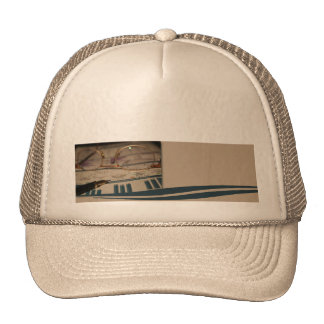 Accounting 1 trucker hats