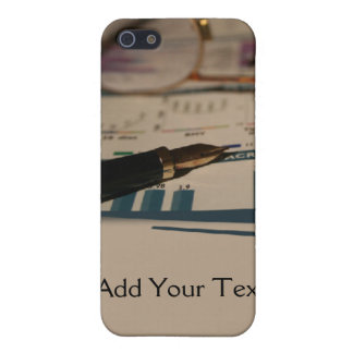 Accounting 1 iPhone SE/5/5s case