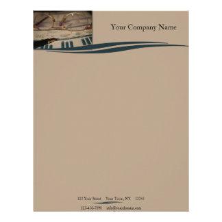 Accounting 1 letterhead