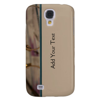 Accounting 2 galaxy s4 cover