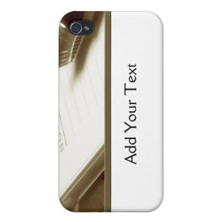 Accounting 3 iPhone 4/4S case
