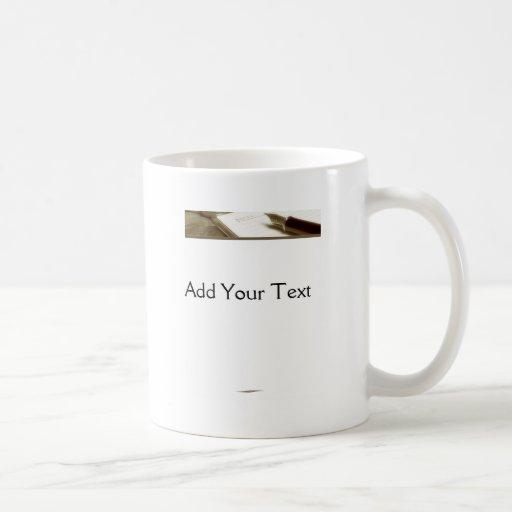 Accounting 3 coffee mugs