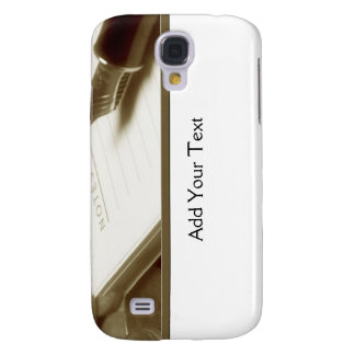 Accounting 3 samsung s4 case
