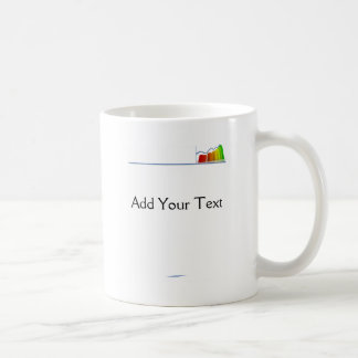 Accounting 7 classic white coffee mug
