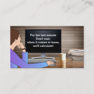 Auditors business cards zazzle accounting business cards colourmoves