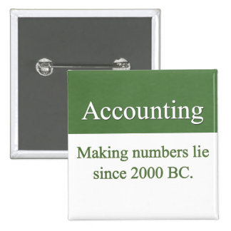 Accounting Button
