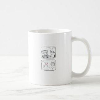 Accounting gift coffee mug