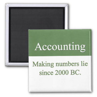 Accounting Magnet