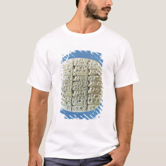 Accounts Table with cuneiform script, c.2400 BC (t T-Shirt
