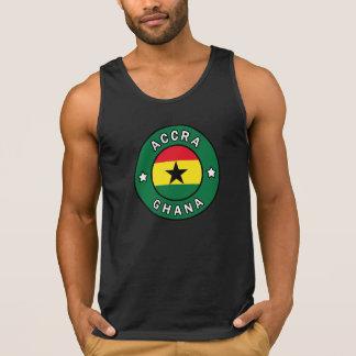 Accra Ghana Tank Top