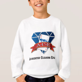 Accredited Cleaning Expert Sweatshirt