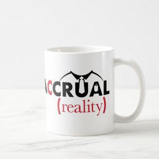 Accrual Reality C.P.A. Mug