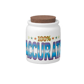 Accurate Star Tag v2 Candy Jar