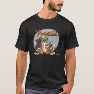 AccustiCats III T-Shirt