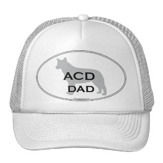ACD Dad Hats