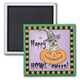 ACD Halloween Magnet