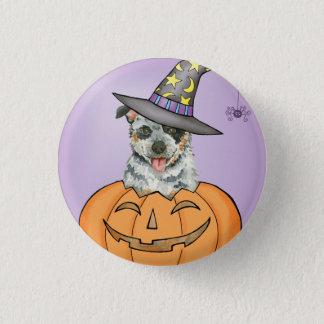 ACD Halloween Pinback Button