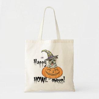 ACD Halloween Tote Bag