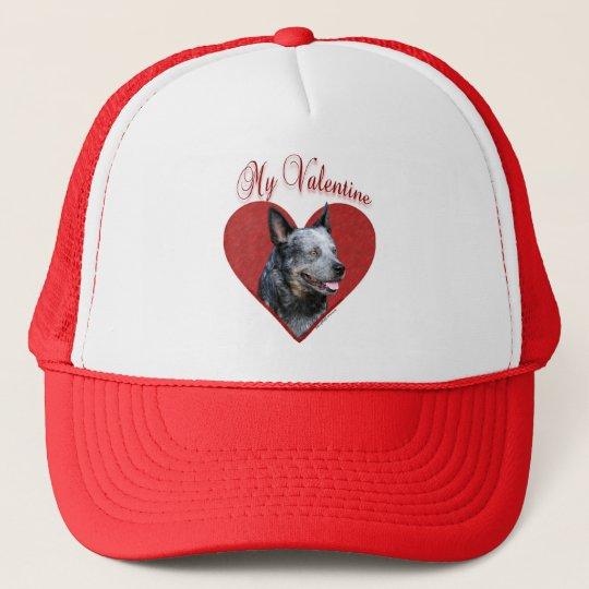 ACD My Valentine Hat