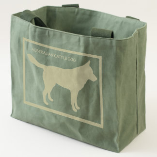 ACD Silhouette Tote