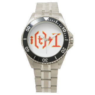 ACDC (for Engineers) Wristwatch