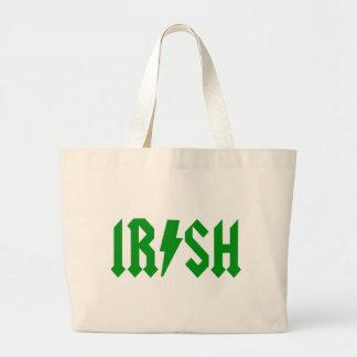 acdc_irish tote bag