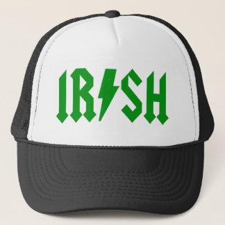 acdc_irish trucker hat