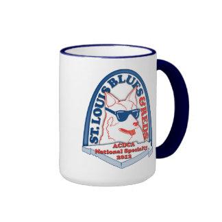 ACDCA 2012 National Specialty Mug