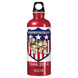 ACDHA Aluminum anniversary edition SIGG Traveler 0.6L Water Bottle