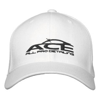 Ace All Pro - Detailer Hat