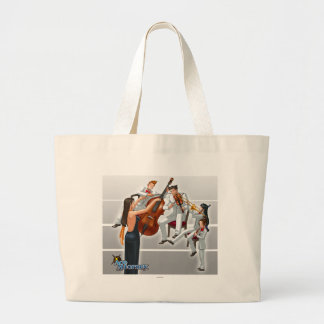 Ace Attorney Orchestra Bags