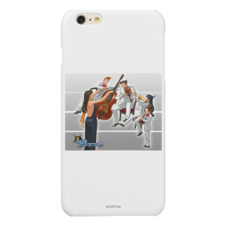 Ace Attorney Orchestra Glossy iPhone 6 Plus Case