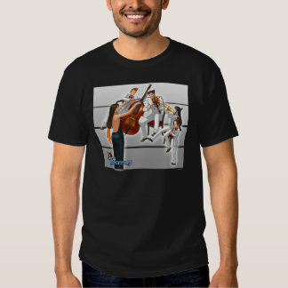 Ace Attorney Orchestra Shirt