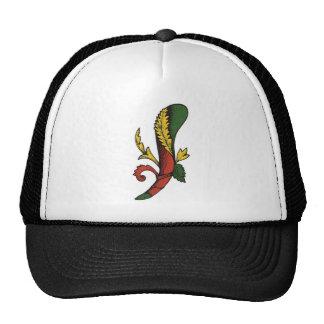 Ace Bastone cap Trucker Hat