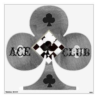 Ace Club Decal