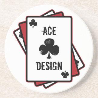Ace Design Drink Coaster