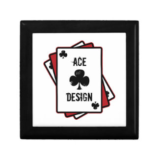 Ace Design Gift Box