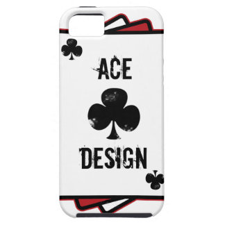 Ace Design iPhone SE/5/5s Case