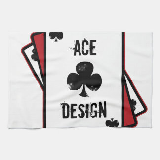 Ace Design Kitchen Towel